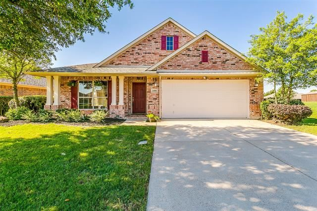 1408 Brownford Drive, Fort Worth, TX 76028 - #: 14358413