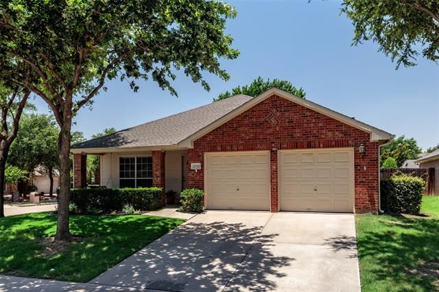11501 Cactus Springs Drive, Fort Worth, TX 76244 - #: 14361413