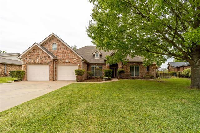 135 Sandra Palmer Street, Stephenville, TX 76401 - #: 14560413