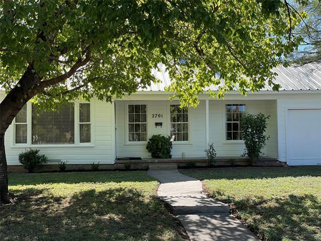 2701 Belmeade Street, Brownwood, TX 76801 - #: 14691413