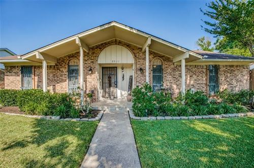 Photo of 2311 Apollo Way, Mesquite, TX 75150 (MLS # 14683414)