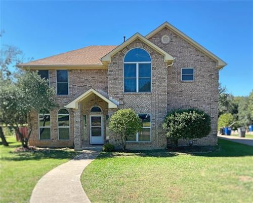 Photo of 4609 Westcreek Lane, Sachse, TX 75048 (MLS # 14697414)