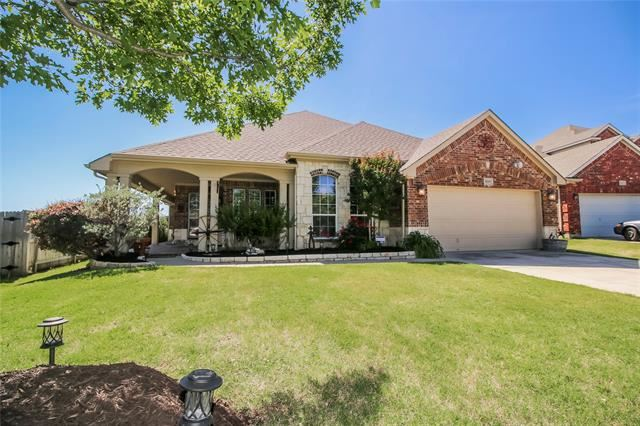 10109 Merrill Lane, Fort Worth, TX 76177 - #: 14418414