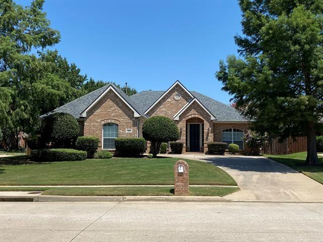 2616 Solano Drive, Flower Mound, TX 75022 - #: 14464414