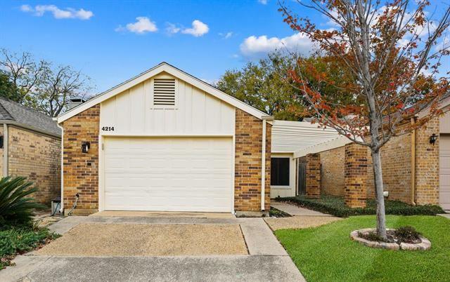 4214 Rosser Square, Dallas, TX 75244 - #: 14474414