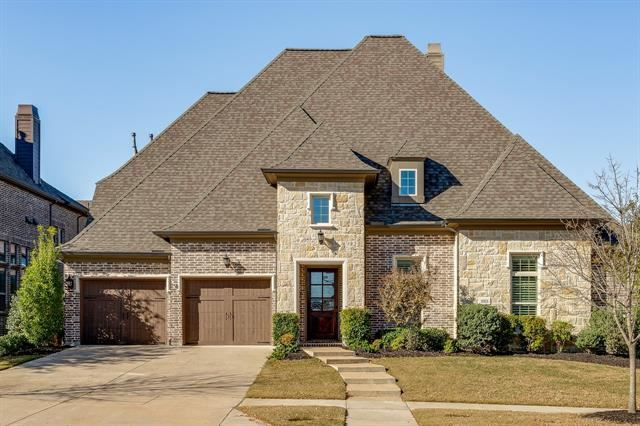 8015 Harliquin Court, Frisco, TX 75035 - #: 14480414