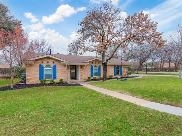 501 Hillside Road, Colleyville, TX 76034 - #: 14493414