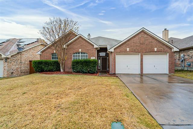 5162 Brook Meadow Lane, Fort Worth, TX 76133 - #: 14503414