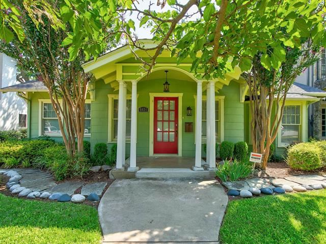 5021 Byers Avenue, Fort Worth, TX 76107 - #: 14665414