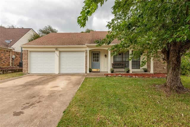 4346 Winchester Court, Grand Prairie, TX 75052 - MLS#: 14690414
