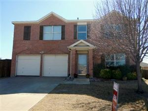 Photo of 2406 Pheasant Run, Melissa, TX 75454 (MLS # 14139415)