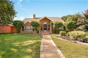 Photo of 4129 Clary Drive, The Colony, TX 75056 (MLS # 14141415)