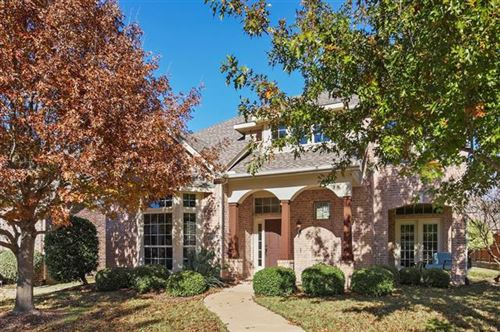 Photo of 2324 Falcon Point Drive, Frisco, TX 75033 (MLS # 14228415)