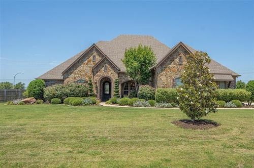 Photo of 12901 Smokey Ranch Drive, Fort Worth, TX 76052 (MLS # 14343415)
