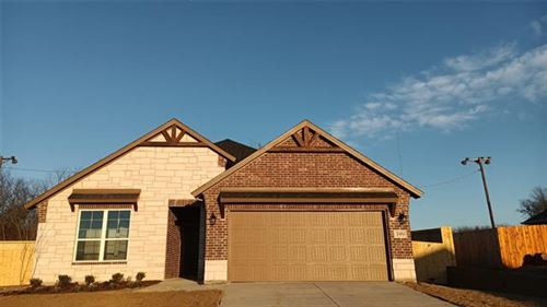 Photo of 399 Mesa Drive, Lone Oak, TX 75453 (MLS # 14476415)