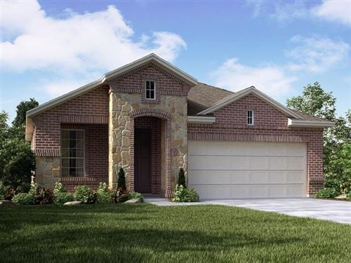 Photo of 7409 Bronco Bluff, Sachse, TX 75048 (MLS # 14547415)
