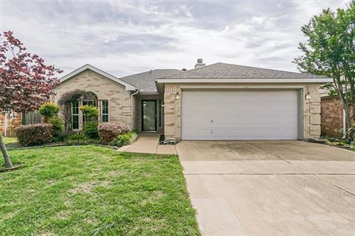 Photo of 7405 Grass Valley Trail, Fort Worth, TX 76123 (MLS # 14559415)