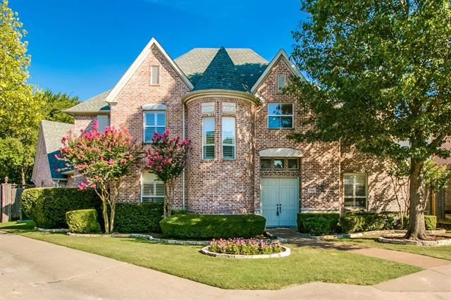 5607 Willow Wood Lane, Dallas, TX 75252 - #: 14377415