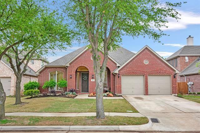 3833 Vernon Way, Fort Worth, TX 76244 - #: 14543415