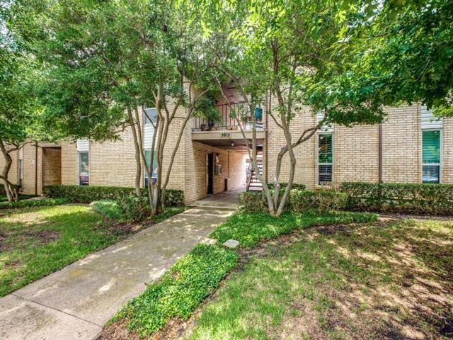 5812 Milton Street #205, Dallas, TX 75206 - #: 14580415
