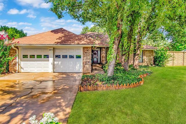 8979 Bradley Drive, North Richland Hills, TX 76182 - #: 14664415