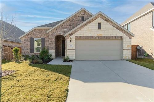 Photo of 1713 Wassel Street, Haslet, TX 76052 (MLS # 14469416)