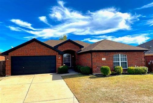 Photo of 7007 Katydid Lane, Arlington, TX 76002 (MLS # 14479416)