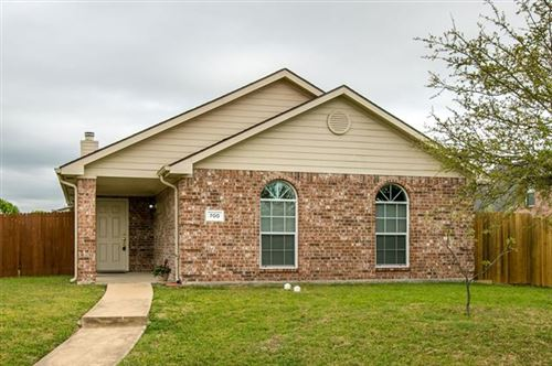 Photo of 700 Kerwin, Wylie, TX 78098 (MLS # 14552416)