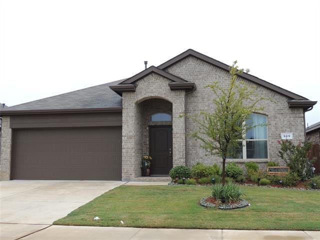 909 Cushing Drive, Fort Worth, TX 76177 - #: 14432416