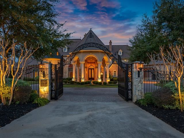 1707 Cheek Sparger Road, Colleyville, TX 76034 - #: 14502416