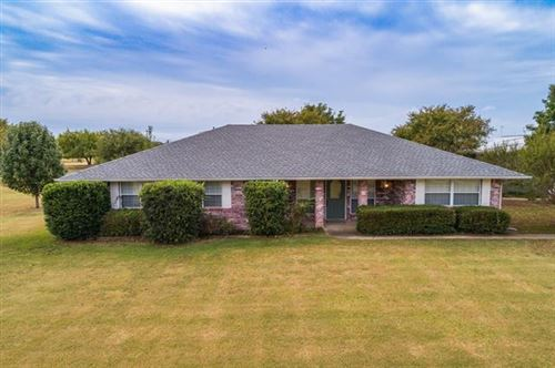 Photo of 4576 County Road 2216, Caddo Mills, TX 75135 (MLS # 14261417)