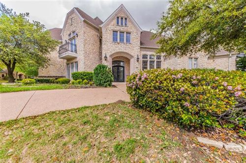 Photo of 7200 Majestic Manor, Colleyville, TX 76034 (MLS # 14313417)