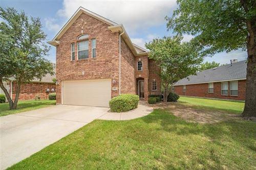 Photo of 8612 Tyler Drive, Lantana, TX 76226 (MLS # 14384417)
