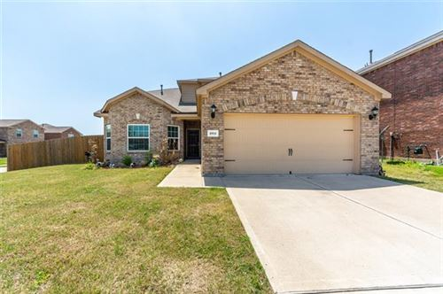 Photo of 8910 Black Haw Street, Forney, TX 75126 (MLS # 14576417)