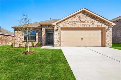 Photo of 3034 Hereford Drive, Forney, TX 75126 (MLS # 14691417)