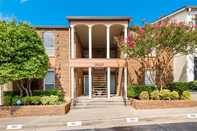 15927 Coolwood Drive #2061, Dallas, TX 75248 - #: 14404417