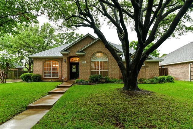 6308 Glen Echo Lane, Arlington, TX 76001 - #: 14569417