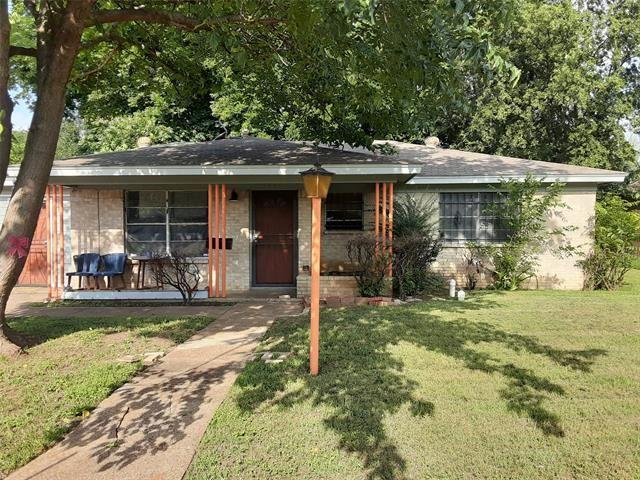 5413 Mansel Lane, Fort Worth, TX 76134 - #: 14597417