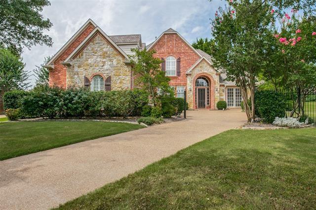 402 Wickham Lane, Southlake, TX 76092 - #: 14627417