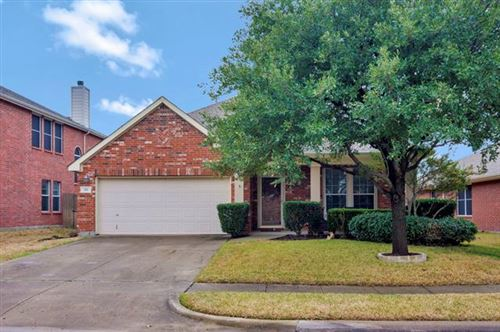 Photo of 325 Highland View Drive, Wylie, TX 75098 (MLS # 14268418)