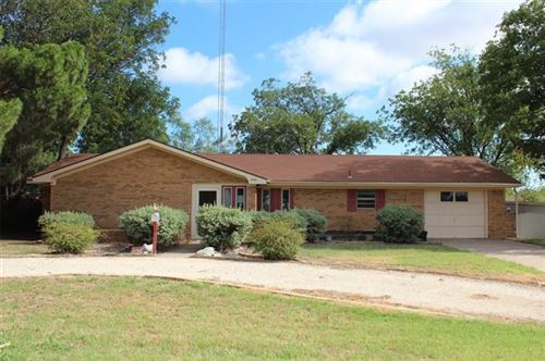 Photo of 606 4th Avenue, Rochester, TX 79544 (MLS # 14384418)