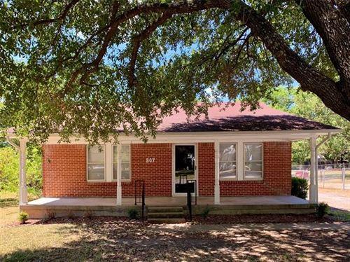 Photo of 807 Center Street, Royse City, TX 75189 (MLS # 14532418)