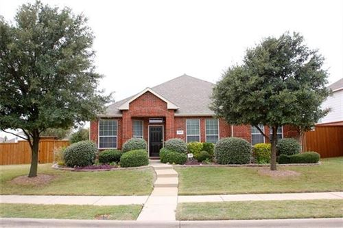 Photo of 1560 CHARLESTON Drive, Allen, TX 75002 (MLS # 14537418)