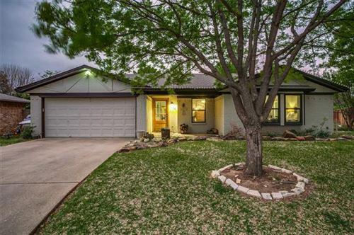 Photo of 1613 Box Canyon Court, Grapevine, TX 76051 (MLS # 14557418)