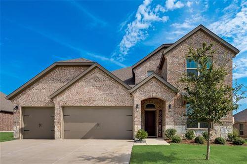 Photo of 248 Katy Lane, Forney, TX 75126 (MLS # 14677418)
