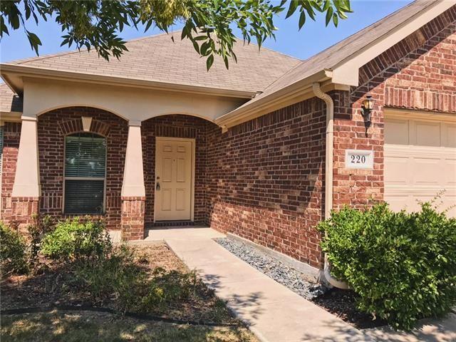 Photo for 220 Lavaca Drive, Princeton, TX 75407 (MLS # 13948418)