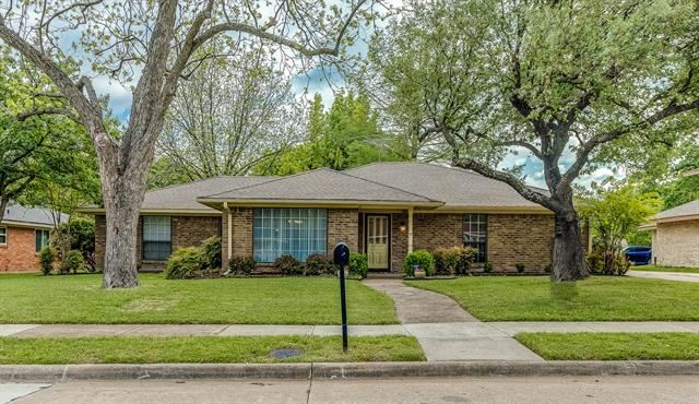 2720 Teakwood Lane, Plano, TX 75075 - #: 14555418