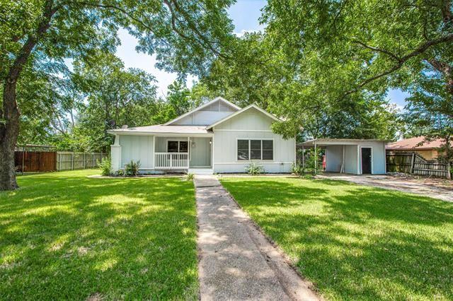 202 Grayson Street, Pottsboro, TX 75076 - MLS#: 14636418