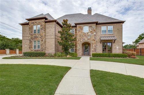 Photo of 2137 Kimball Hill Court, Southlake, TX 76092 (MLS # 14382419)
