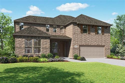 Photo of 1737 Evergaldes Drive, Forney, TX 75126 (MLS # 14455419)
